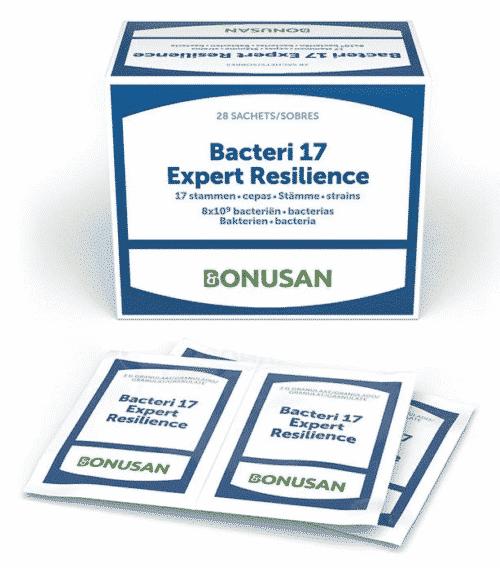 Probiotica, De EetLijn