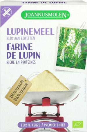 Lupinemeel De EetLijn