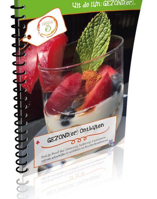 GEZOND(er) Ontbijten (e-book)