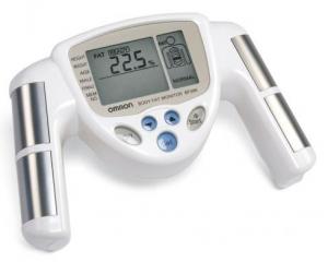 Lichaamsvet Monitor, De EetLijn