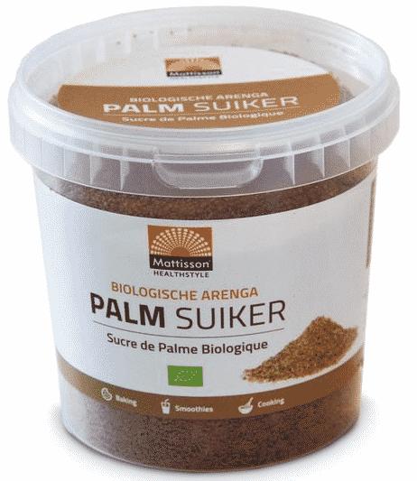 Palmsuiker, De EetLijn