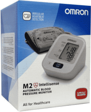 Bloeddrukmeter M2