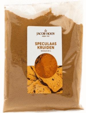 Speculaaskruiden 60 g, De EetLijn