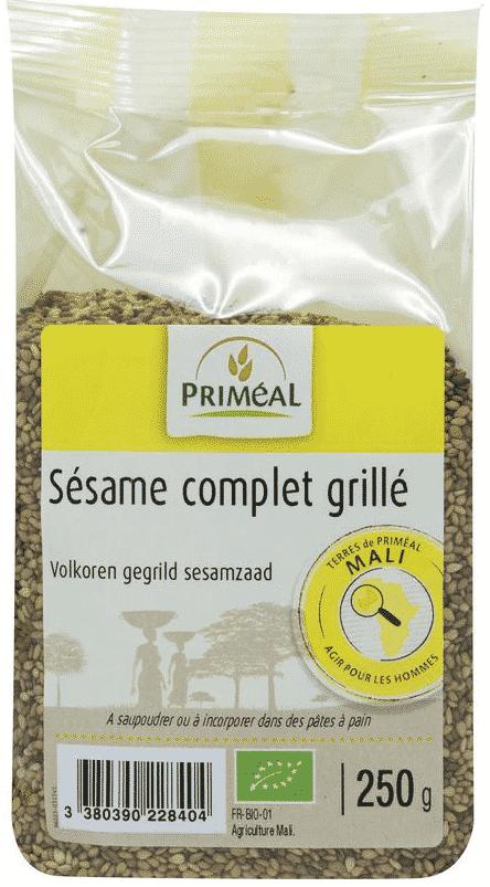 Sesamzaad, De EetLijn