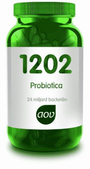 Probiotica vega 30 st., De EetLijn