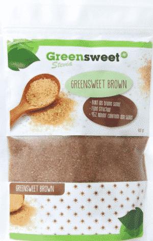 Green Sweet bruine basterd, De EetLijn