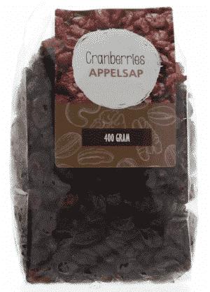 Cranberries, De EetLijn