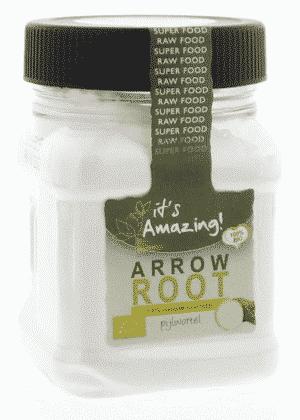Arrowroot, De EetLijn